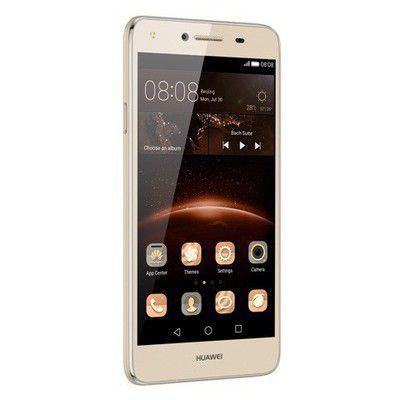 Huawei Y5 II: un smartphone très basique, et c'est à peu près tout