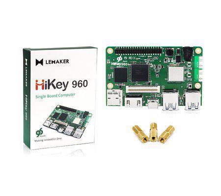 Huawei LeMaker HiKey 960