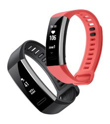 Huawei Band 2 Pro: complet et accessible
