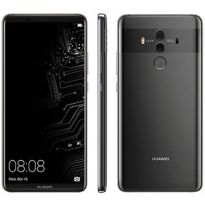Huawei Mate 10 Pro: le smartphone presque parfait
