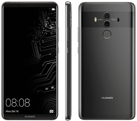 huawei mate s coque batterie
