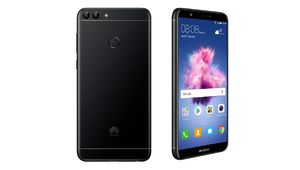 Huawei lance le P Smart, un smartphone 18:9 abordable