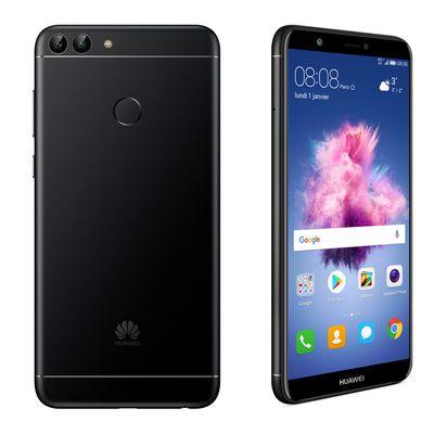 Huawei P Smart: le smartphone 18:9 abordable oublie la photo