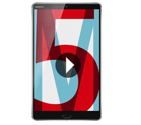 Huawei Mediapad M5 8,4