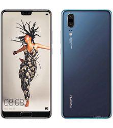 Huawei P20: un smartphone équilibré mais la photo reste son talon d'Achille