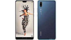 Cyber Monday – Le smartphone Huawei P20 à 379€