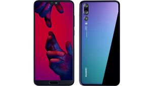 Bon plan – Le smartphone Huawei P20 Pro à 499€