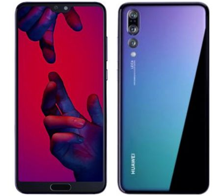 Huawei P20 Pro : Test complet - Smartphone