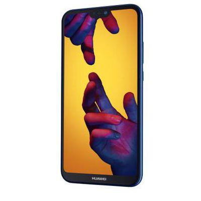 Smartphone Huawei P20 Lite: la photo toujours en retrait