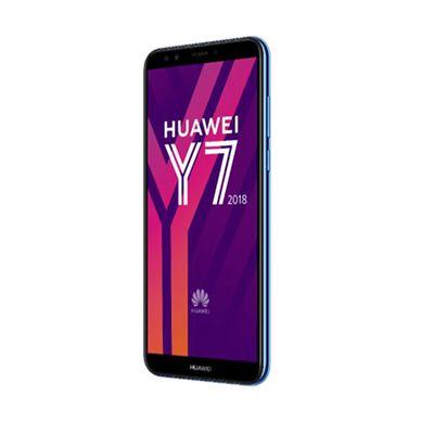 Huawei Y7 (2018): tiendra-t-il la comparaison face au Redmi Note 5?