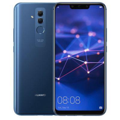Huawei Mate 20 Lite: une autonomie de compétition