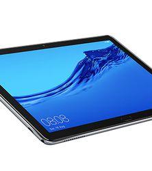 Huawei MediaPad M5 Lite: une tablette à l'autonomie monstrueuse