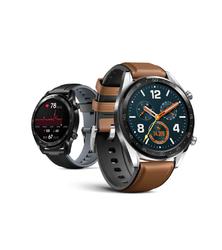 Huawei Watch GT: une expérience complète