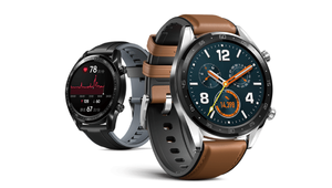 Huawei sort sa nouvelle montre, la Watch GT: sportive et endurante