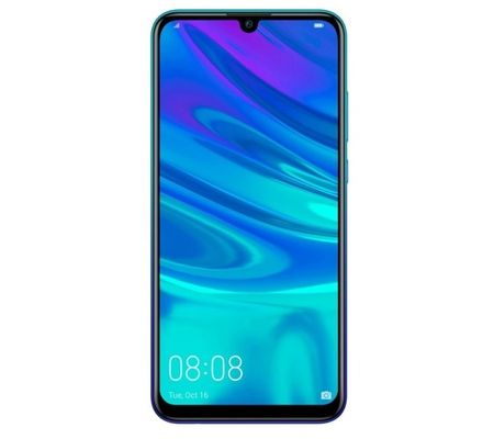 coque huawei p smart avion