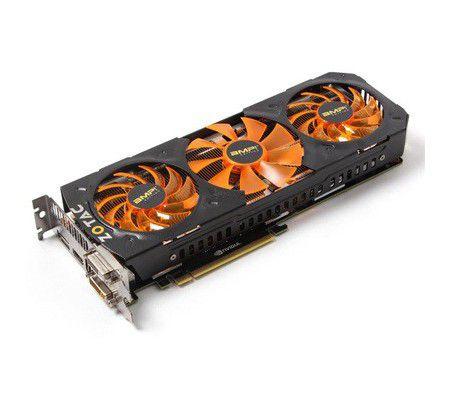 Zotac GeForce GTX 780 Ti Amp!