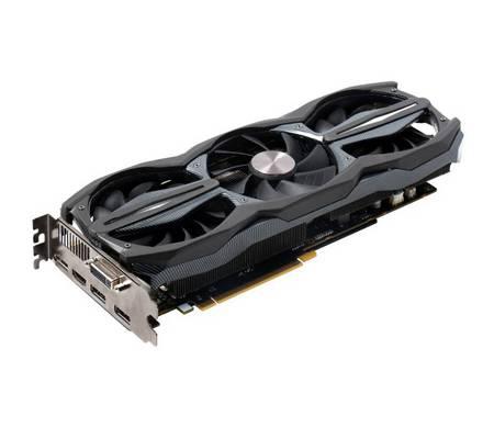 Zotac GeForce GTX 970 Amp! Extreme
