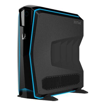 Zotac MEK1: un PC puissant mais un peu trop encombrant