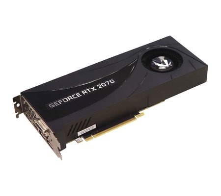 Zotac GeForce RTX 2070 Blower