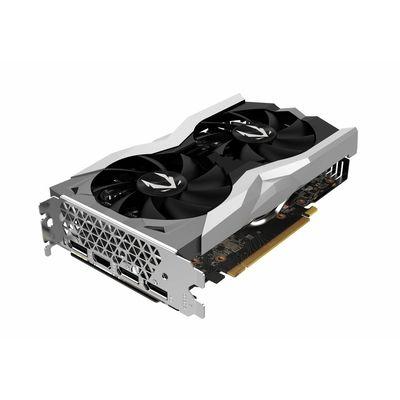Zotac GeForce RTX 2060 Amp, une carte graphique compacte et efficace