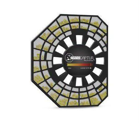 Rowenta Filtre NanoCaptur XD6081