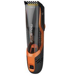 Tondeuse à barbe et cheveux Rowenta AirForce Ultimate: l'aspiration en force