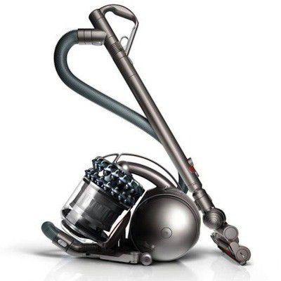 Dyson DC52 Cinetic : l'aspirateur sans sac qui s'affranchit des filtres