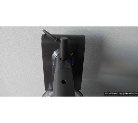Test DC62 Digital Slim : l'aspirateur balai de nouvelle