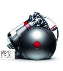 Dyson Cinetic Big Ball Absolute: le plein d'accessoires et d'idées