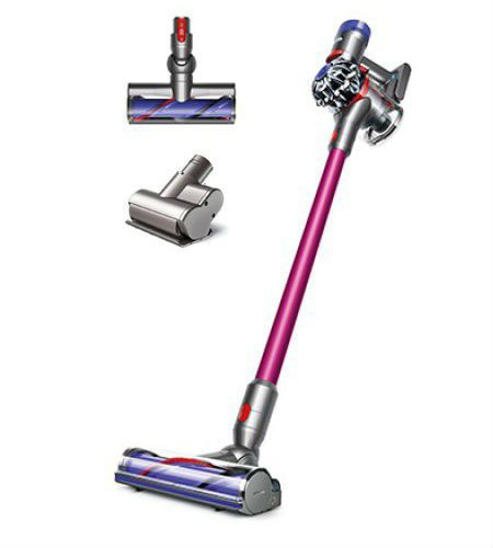 dyson aspirateur balai test. Black Bedroom Furniture Sets. Home Design Ideas