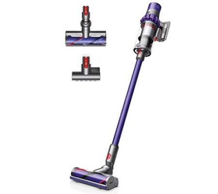 dyson cyclone v10 animal test complet aspirateur balai les num riques. Black Bedroom Furniture Sets. Home Design Ideas