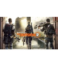 The Division 2 : plus riche, plus beau, plus grand, plus nerveux
