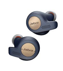 Jabra Elite Active 65t : des intras wirefree sportifs performants