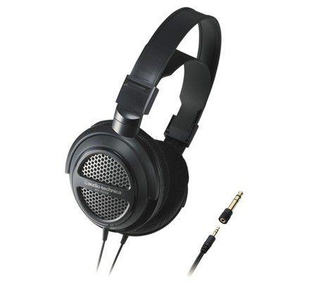 Audio Technica ATH-TAD300
