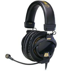 Audio Technica ATH-PG1: Les basses lui collent à la peau