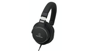 Soldes 2018 –Casque Audio Technica ATH-MSR7NC à 199€