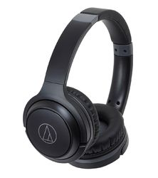 Audio Technica ATH-S200BT: un casque sans fil trop peu ambitieux