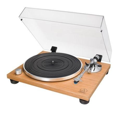 Audio Technica At Lpw30tk