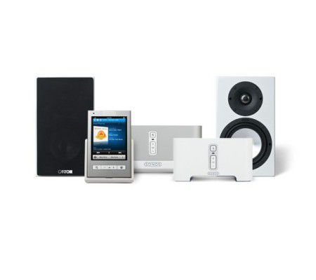 Sonos Speaker Bundle 250