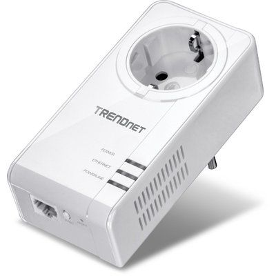 Trendnet TPL-421E: du bon CPL