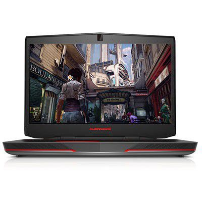 PC portable gamer Alienware 17