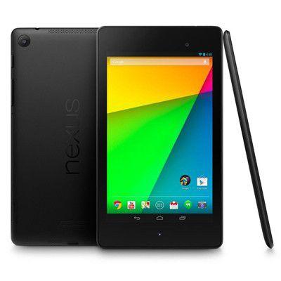 Google Nexus 7 (2013), la succession bien assurée