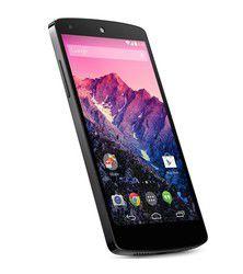 Google Nexus 5, la belle affaire
