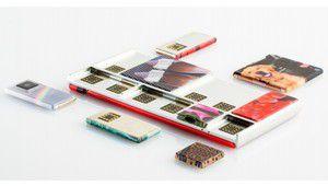 Toshiba développe des modules photo pour le projet Ara