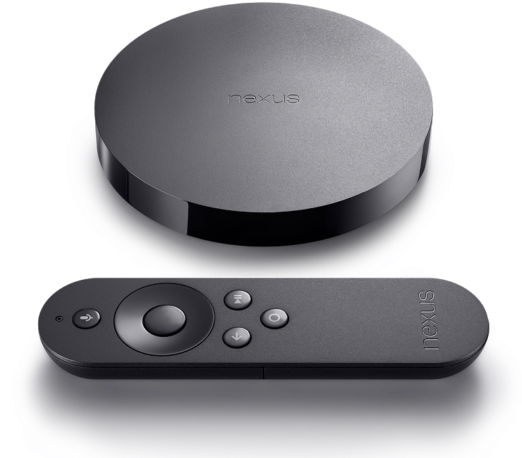 Google nexus player 79e01555dbb0d696