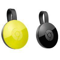 Google Chromecast (2015)
