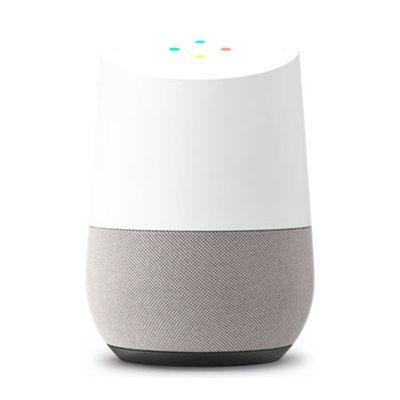 Google Home: une belle première
