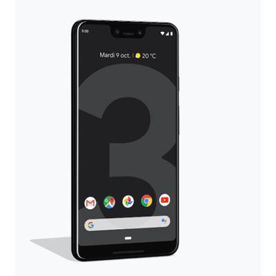 Pixel 3 XL: Google dans la cour des grands