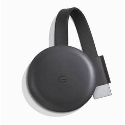 Google Chromecast 3, pour streamer en Full HD