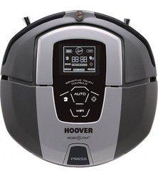 Hoover RBC090 Robo.com3: premier robot connecté du marché